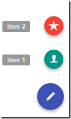 Angular FAB Button like google apps – Bhavin Patel